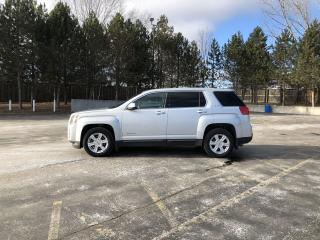 Used 2015 GMC Terrain SLE1 AWD for sale in Cayuga, ON
