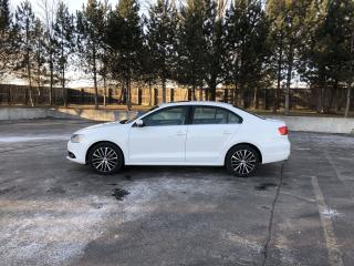 Used 2013 Volkswagen Jetta Highline TDI FWD for sale in Cayuga, ON