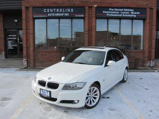Used 2011 BMW 3 Series 328i xDrive / $12,995+HST+LIC FEES/ CERTIFIED / X-DRIVE for sale in North York, ON