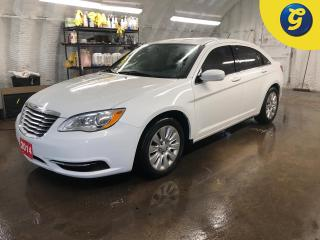 Used 2014 Chrysler 200 Remote start * Keyless entry * Climate control * Heated front seats * Phone connect * Steering wheel controls * Voice recognition *  Power windows/mir for sale in Cambridge, ON