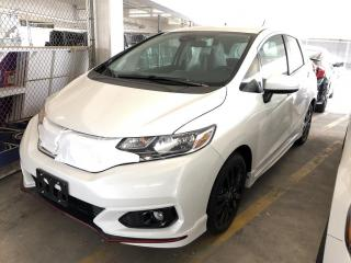 New 2019 Honda Fit Sport for sale in Vancouver, BC