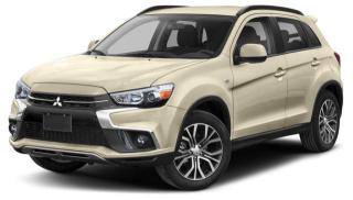 New 2019 Mitsubishi RVR for sale in Fredericton, NB