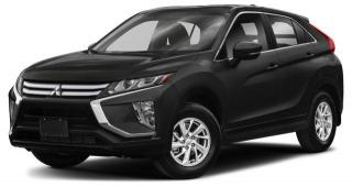 New 2019 Mitsubishi Eclipse Cross for sale in Fredericton, NB