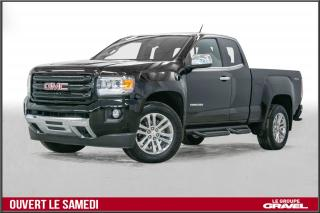 Used 2016 GMC Canyon Slt Awd for sale in Ile-des-Soeurs, QC