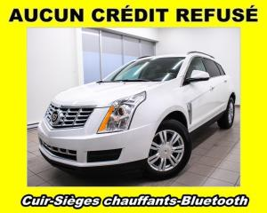 Used 2015 Cadillac SRX Cuir V6 Sieges Ch for sale in St-Jérôme, QC