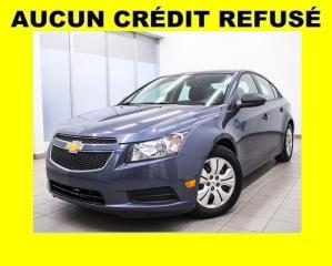 Used 2014 Chevrolet Cruze LS for sale in St-Jérôme, QC