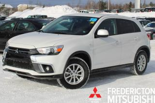 Used 2018 Mitsubishi RVR AWC | HEATED SEATS | WARRANTY TO 2028 for sale in Fredericton, NB