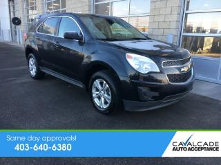 Used 2013 Chevrolet Equinox LS for sale in Calgary, AB
