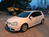 Photo of White 2008 Volkswagen Rabbit