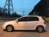 2008 Volkswagen Rabbit Trendline