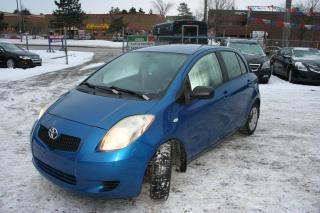 Used 2006 Toyota Yaris LE for sale in Ottawa, ON