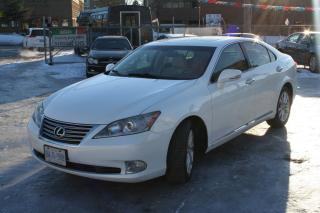 Used 2010 Lexus ES 350 for sale in Ottawa, ON