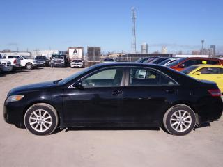 Used 2010 Toyota Camry XLE for sale in Toronto, ON