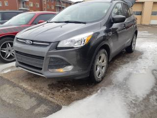 Used 2015 Ford Escape SE for sale in Orillia, ON