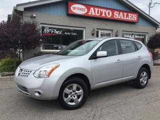 Used 2008 Nissan Rogue S for sale in London, ON
