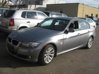Used 2011 BMW 3 Series 328i xDrive Executive Edition for sale in Scarborough, ON