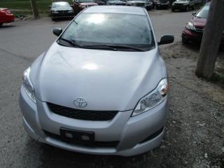 Used 2012 Toyota Matrix . for sale in Cookstown, ON