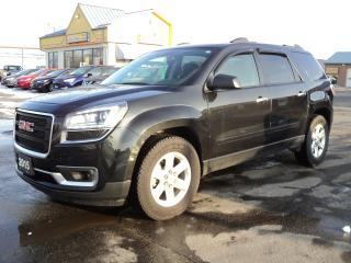 Used 2015 GMC Acadia SLE 3.6L AWD 8Pass BackUpCamera for sale in Brantford, ON