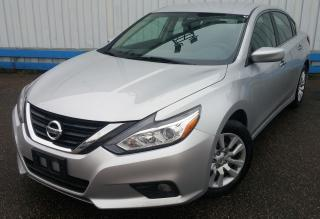 Used 2017 Nissan Altima 2.5 S *HEATED SEATS* for sale in Kitchener, ON
