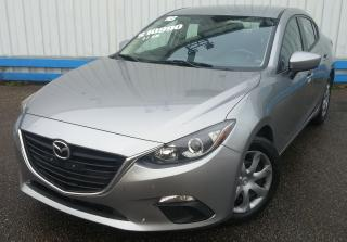Used 2016 Mazda MAZDA3 GX for sale in Kitchener, ON