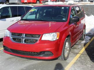 Used 2013 Dodge Grand Caravan SXT for sale in Halifax, NS