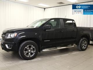 Used 2016 Chevrolet Colorado 4WD Z71 - One Owner Trade In! for sale in Dartmouth, NS