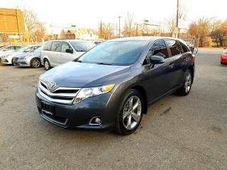 Used 2013 Toyota Venza V6 FWD for sale in Brampton, ON