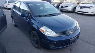 Used 2010 Nissan Versa 1.6 S for sale in North York, ON