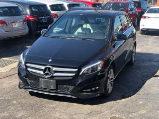 Used 2015 Mercedes-Benz B-Class B 250 Sports Tourer for sale in Toronto, ON