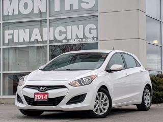 Used 2013 Hyundai Elantra GT GL | Heated Seat | Bluetooth | Cruise for sale in St Catharines, ON