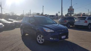 Used 2016 Ford Escape for sale in Windsor, ON