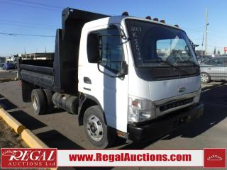 Used 2007 Sterling ATEGO 8500  CAB-OVER-ENGINE DUMP TRUCK for sale in Calgary, AB