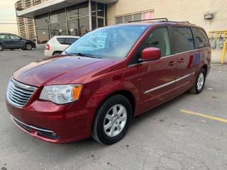 Used 2012 Chrysler Town & Country NAV • Dual Screen DVD • Power Doors! for sale in Toronto, ON