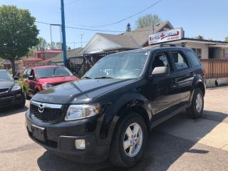 Used 2009 Mazda Tribute GX I4 for sale in Toronto, ON