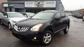 Used 2009 Nissan Rogue SE P-MOON, BLUETOOTH for sale in Etobicoke, ON