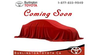 New 2018 Toyota RAV4 LIMITED  for sale in Burlington, ON