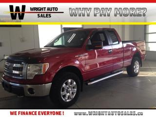 Used 2013 Ford F-150 XLT XTR|4X4|BLUETOOTH|KEYLESS ENTRY|131,822 KMS for sale in Cambridge, ON
