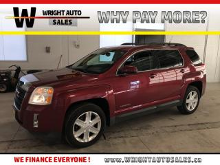 Used 2012 GMC Terrain SLE-2|BACKUP CAMERA|HEATED SEATS|123,429 KM for sale in Cambridge, ON