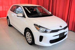 Used 2018 Kia Rio LX+ | Heated Seats | Alloy Wheels for sale in Stratford, ON