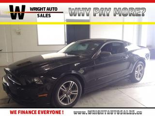 Used 2013 Ford Mustang V6|BLUETOOTH|KEYLESS ENTRY|97,481 KMS for sale in Cambridge, ON