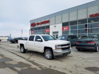 Used 2018 Chevrolet Silverado 1500 LT | Trailer Towing PKG for sale in Stratford, ON