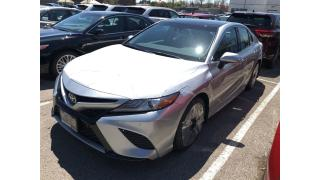 New 2018 Toyota Camry XSE for sale in Burlington, ON