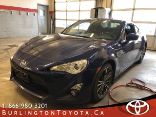 Used 2016 Scion FR-S EXTENDED WARRANTY for sale in Burlington, ON