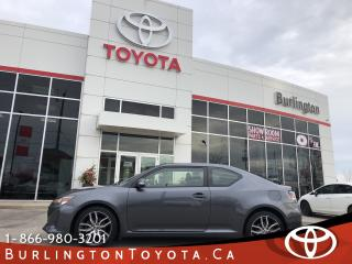 Used 2015 Scion tC Coupe Sunroof - for sale in Burlington, ON