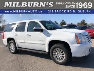 Used 2008 GMC Yukon Hybrid - for sale in Guelph, ON