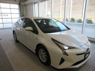 Used 2017 Toyota Prius low km!! LEASE RETURN ! for sale in Toronto, ON