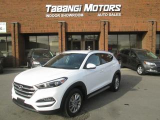 Used 2017 Hyundai Tucson NO ACCIDENT | AWD | BLIND SPOT | REAR CAM | HTD STEERING for sale in Mississauga, ON