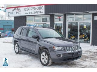Used 2016 Jeep Compass Sport for sale in Winnipeg, MB