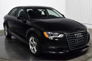 Used 2016 Audi A3 En Attente for sale in St-Constant, QC