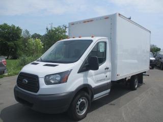 Used 2016 Ford Transit T-350 156 po PNBV de 4309 KG RARE for sale in Terrebonne, QC